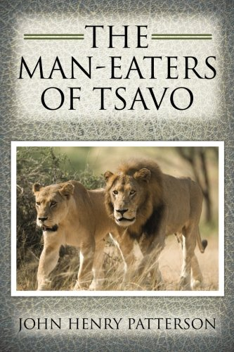 Read Online The Man-Eaters of Tsavo ebook