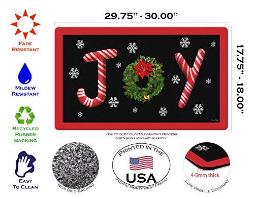 Toland Home Garden Joy 18 X 30 Inch End 5 27 2021 12 00 Am