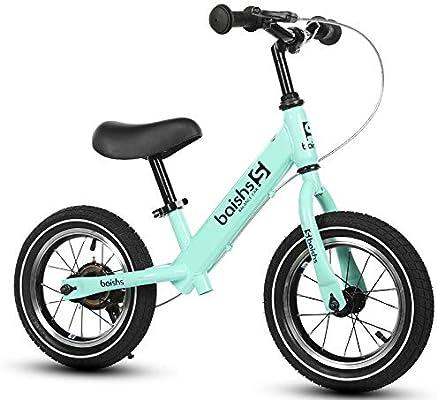 RBH Bicicleta equilibrada, Regalo para el día de los niños sin ...