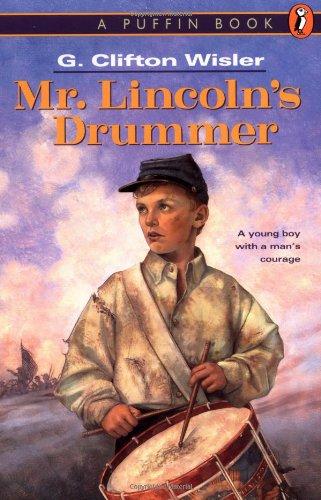 - Mr. Lincoln's Drummer