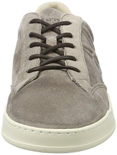 Marc O'polo Herre Sneaker 70824093501305 Brun (taupe) TXXEyU1r5