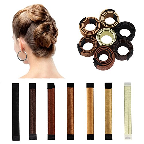 Habibee Pieces Perfect Making Hairstyle product image
