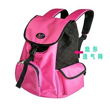 Aumenta el bolsa de mochila de bolsa de bolsa de mochila Portable Pet Cat Bao Taidi
