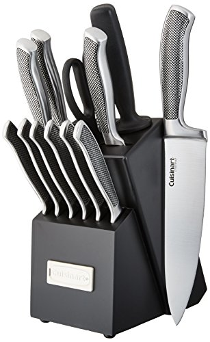 Cuisinart Cuisinart 13-pc. Graphix Collection Block Set, Sta