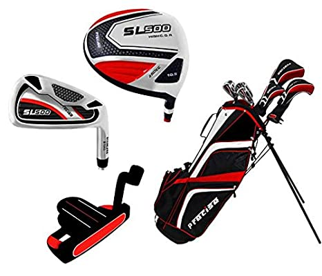 Amazon.com: Precise SL500 Set Completo de Golf del Hombre ...