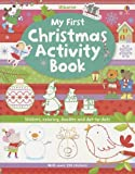 My First Christmas Activity Book, , 0794531822