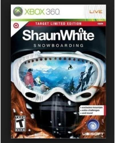 f49a7a0ad75 Image Unavailable. Image not available for. Color  Shaun White Snowboarding  ...