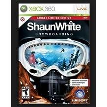 Shaun White Snowboarding (Target Limited Edition)