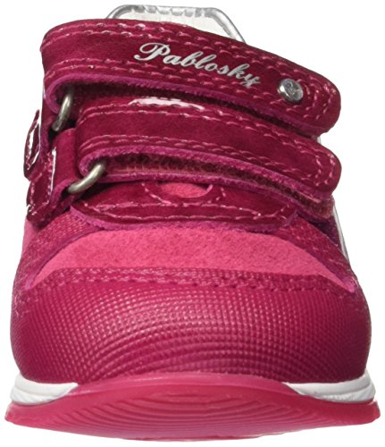 Pablosky 259379 - Zapatilla Baja Niñas Rosa