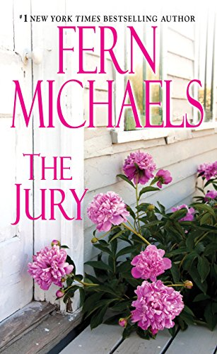 The Jury (Sisterhood Book 4) by [Michaels, Fern]