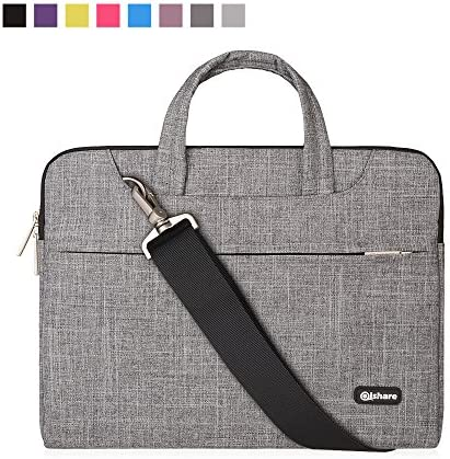 Qishare Shoulder Multi Functional Notebook Chromebook product image