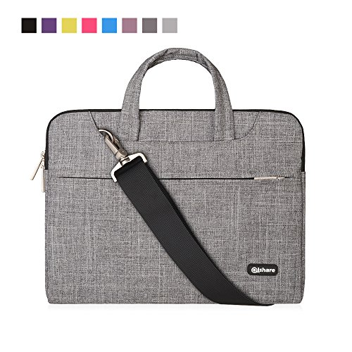 Qishare 13.3 14 inch Laptop Case Laptop
