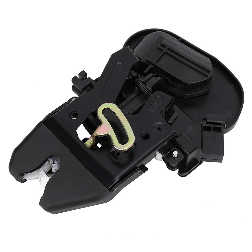 Replaces 74851-SDA-A22 Tailgate Latch Lock Actuator Motor Tail Gate Latch For 2003-2006 Honda Accord 2004-2008 Acura TL with 2.4 3.0 3.2 3.5L V6 L4 Engine Rear Trunk Lid Holder Release Latch Lock