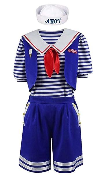 Amazon.com: Disfraz de Halloween de Robin Scoops Ahoy para ...