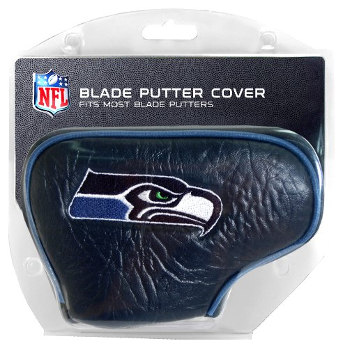 NFL Seattle Seahawks Blade Putter Cover