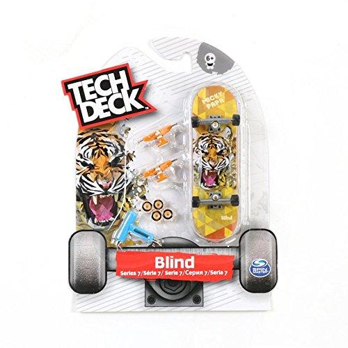 Spin Master 201172 - Tech Deck: Tabla Skate
