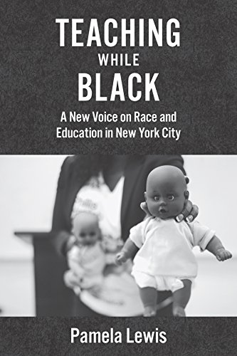 Teaching While Black: A New Voice on Race and Education in New York City