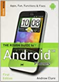 The Rough Guide to Android Phones (Rough Guides Reference)