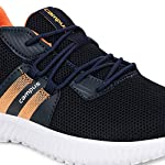 Campus Kids Carbon Running Shoes