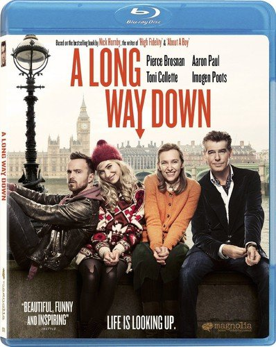 A Long Way Down [Blu-ray]