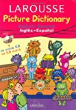 Larousse Picture Dictionary, Natacha Diaz, 2035420946
