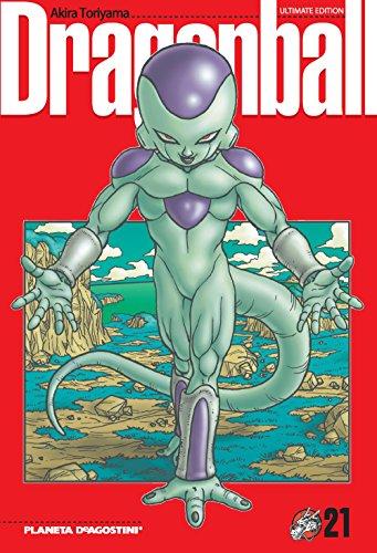 Descargar Libro Dragon Ball Nº 21/34 Akira Toriyama