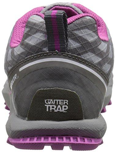 Corsa Altra donna scarpa Trail Superior 2,0 Grigio/A2652-1