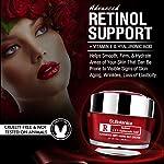 StBotanica Retinol Advanced Anti-Aging Day Cream SPF 30, UVA/UVB PA+++, Smooth, Firm & Hydrate Aging Skin, 50 g…