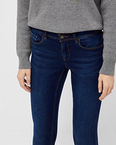Jeans Bleu Skinny 15077791 SOFT 201 SKINNY Only Fonc Femme ULTIMATE aqfY6wHH