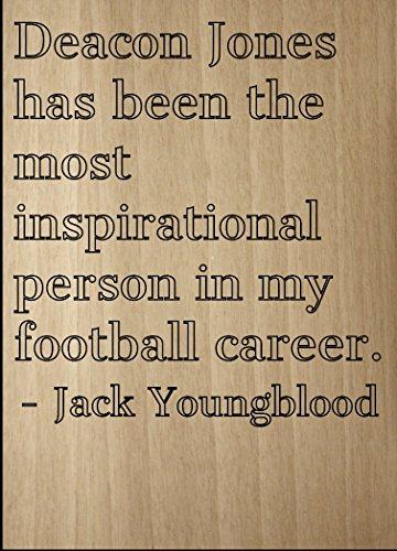 Deacon Jacks -