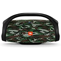 JBL Boombox Portable Bluetooth Waterproof Speaker (Camouflage)