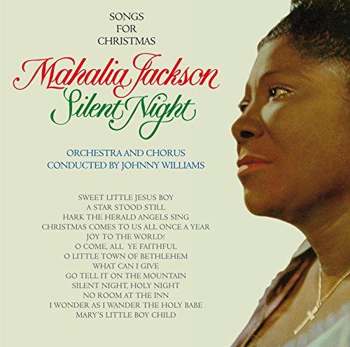 Mahalia Jackson - Jazzy Christmas - Zortam Music