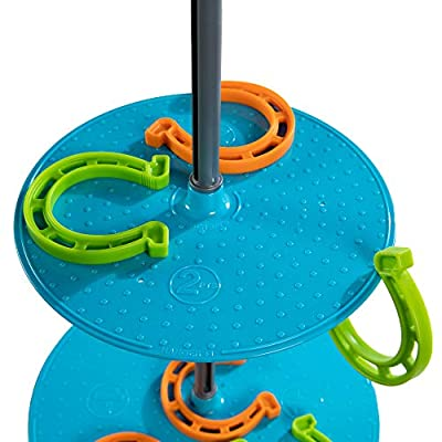 Fat Brain Toys Swingin' Shoes Active Play for Ages 6 to 10: Toys & Games