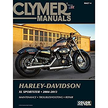 2005 harley davidson sportster models owners manual pdf