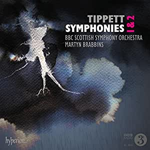 Tippett: Symphonies Nos.1 & 2