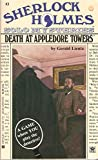 Death at Appledore Towers, Gerald Lientz, 0425106179