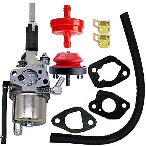 Carburetor Cleaning Kit to Clean ATV Snowblower Chainsaw