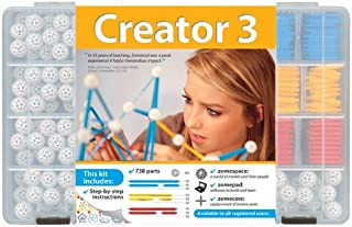 product image for Zometool Creator 3 Construction Kit