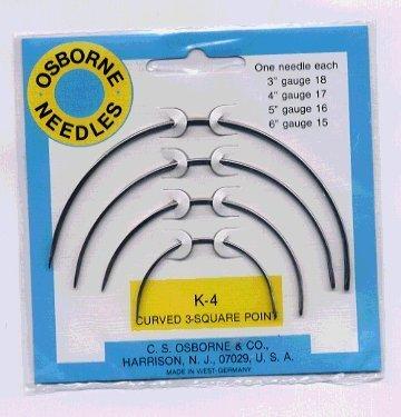 Bohin Repair Kit Needles Assorted Style /& Sizes