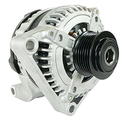 DB Electrical AND0249 New Reman Alternator For Chrysler Voyager 3.3L 01 02 03 04,