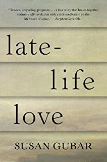 Book Cover: Late-Life Love: A Memoir