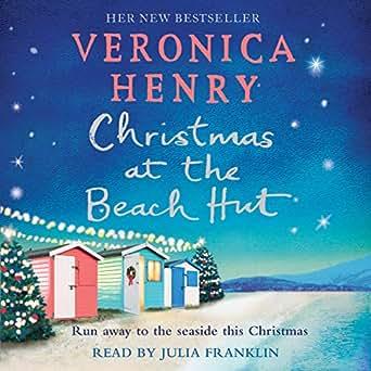 Australian Christmas Cards Free Download.Amazon Com Christmas At The Beach Hut Audible Audio