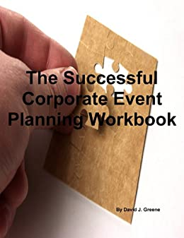 amazon com the successful corporate event planning workbook ebook