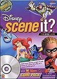 Disney Scene It? DVD Game Pack