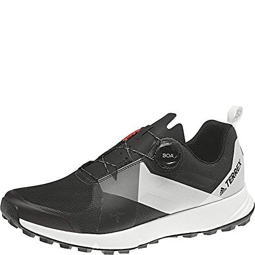 Boa Uomo White Outdoorcm7574 Black Two Translucent Terrex 9 5 Adidas pw4vS