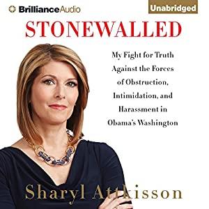 Stonewalled Audiobook