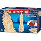 Bojeux Matchitecture Chrysler Building