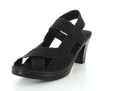 Womens Bernie Mev Women's Lizette Synthetic Sandals Uk Sale Size 39
