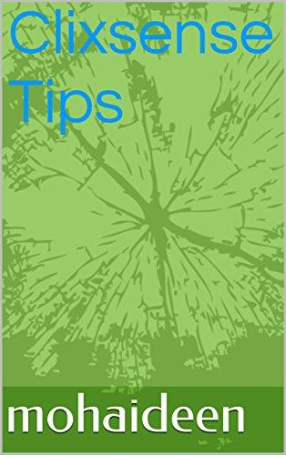 Clixsense Tips