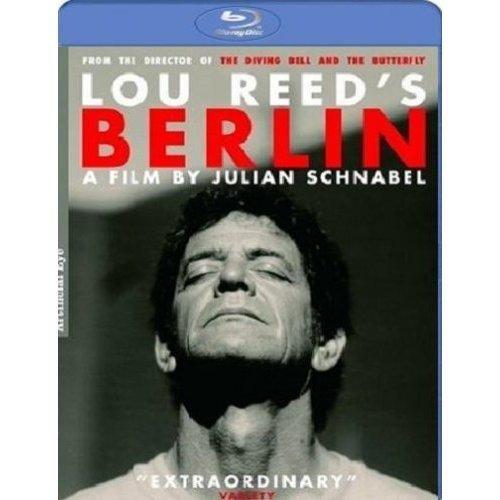 Lou Reed's Berlin [Blu-ray] (Japan Store Berlin)